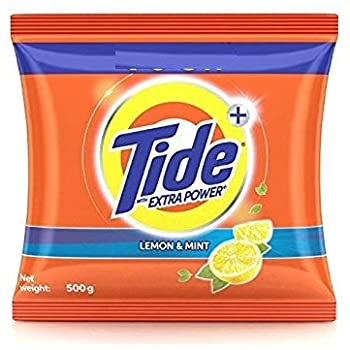 TIDE LEMON & MINT