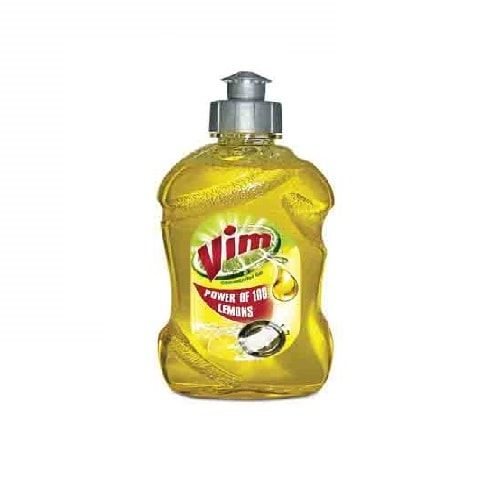 VIM DROP DW ACT GEL-LEMON