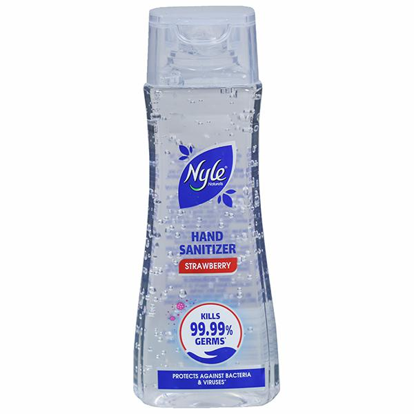 NYLE HAND SANITIZER