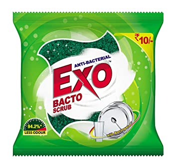 EXO SAFAI SMALL ANTI BAC