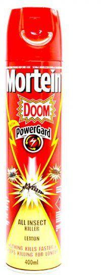 Mortein Doom Powergard Aik
