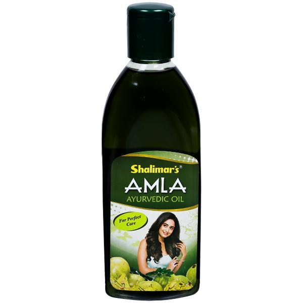 Shalimar's Amla Oil