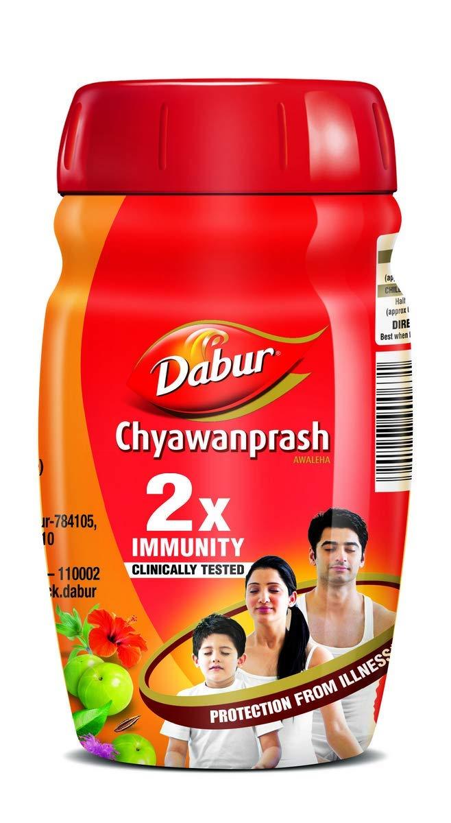 Chyawanprash Avl