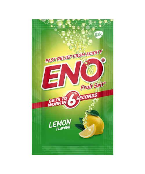ENO SACHET LEMON  6'S PACK