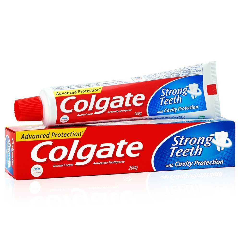 COLGATE TOOTHPASTE DNTLCRM