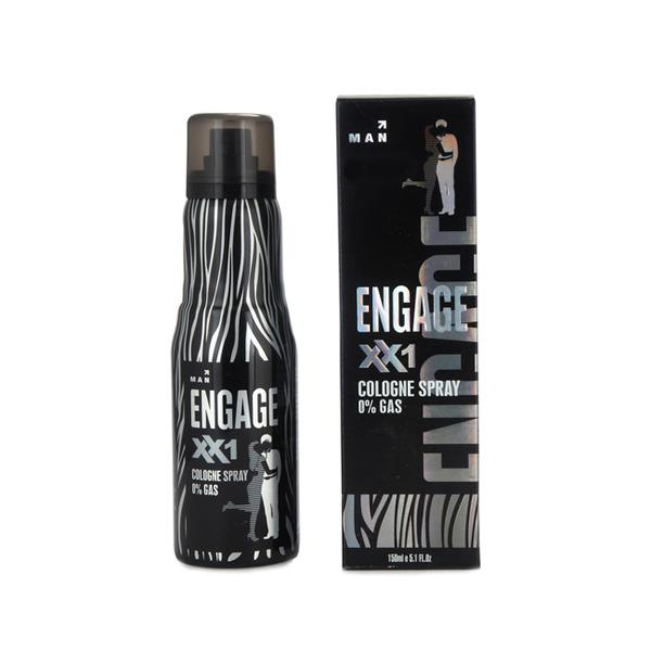 ENGAGE MAN COL SPRAY XX1
