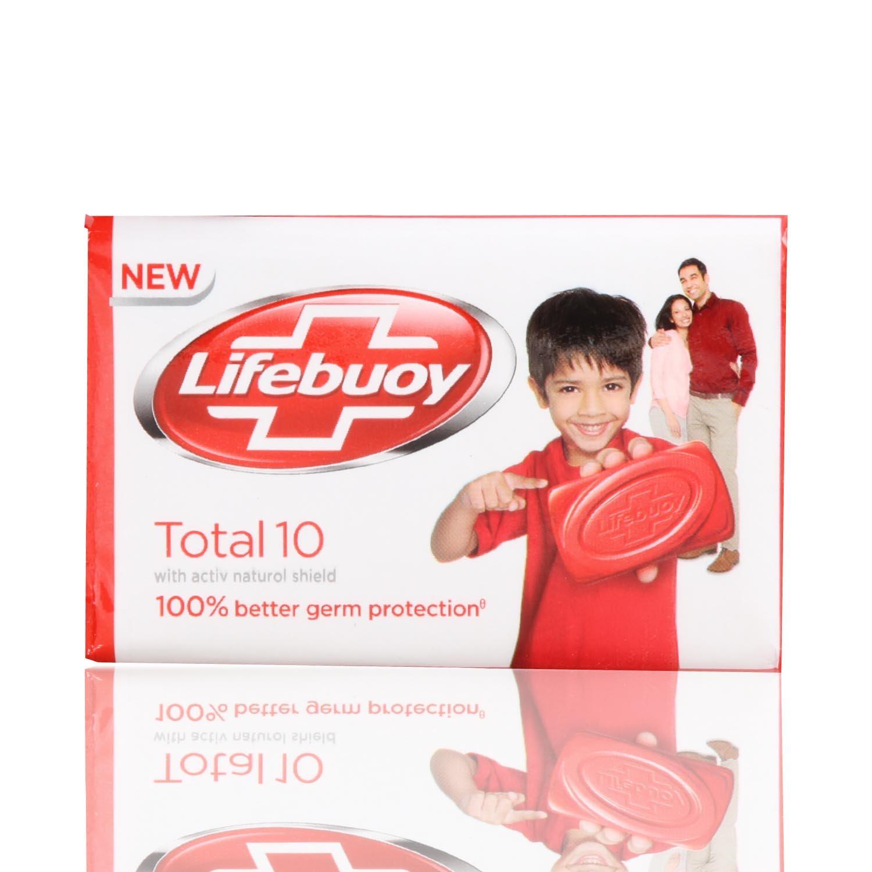LIFEBUOY TOTAL SOAP