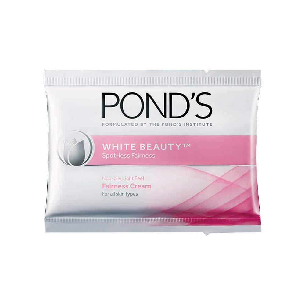PONDS WHITE BEAUTY  PK12