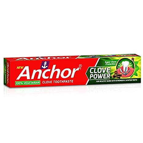 ANCHOR CLOVE TP