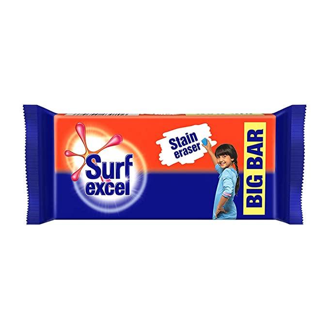 SURF EXCEL W BAR