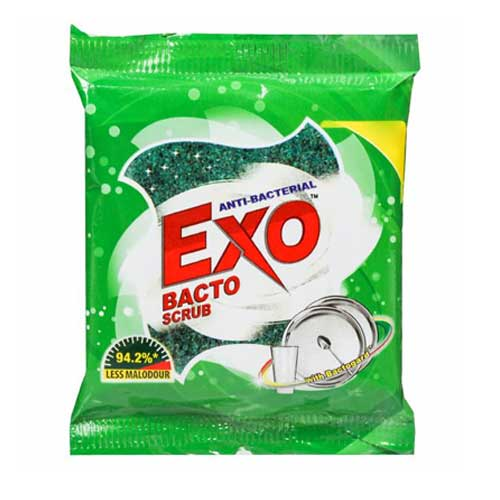 Exo Safai Big Anti Bacterial Bacto Scrub