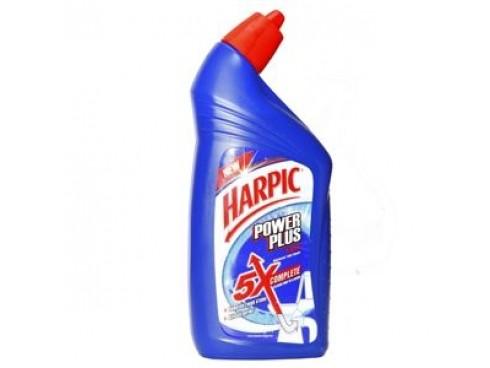 Harpic Power Blue Arrow