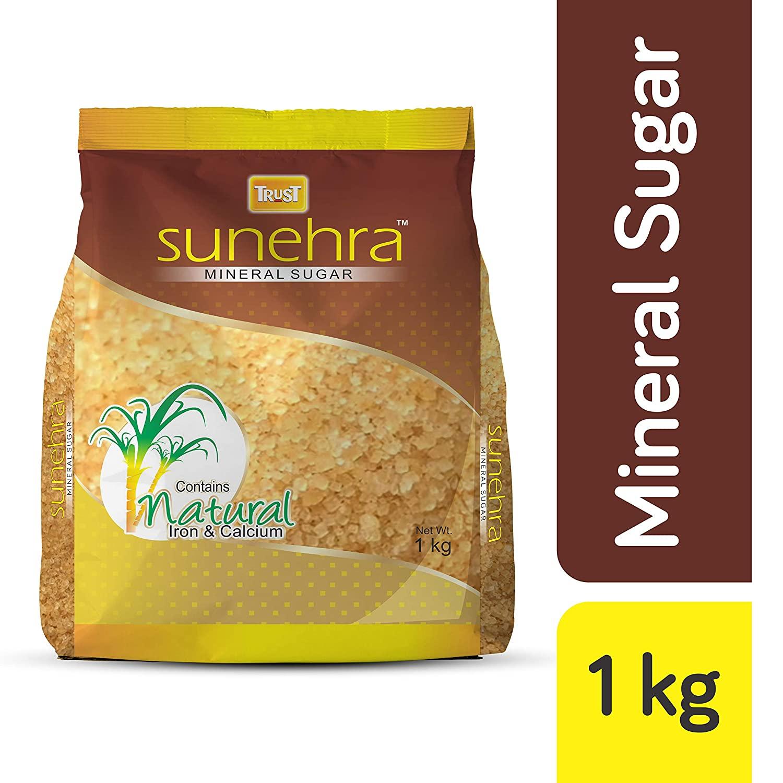 TRUST SUNEHRA MINIRAL SUGAR