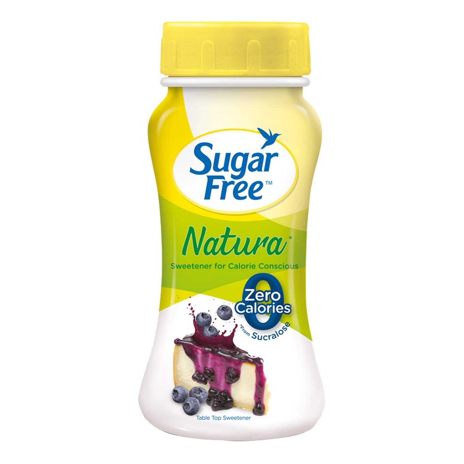 Sugarfree Natura Powder