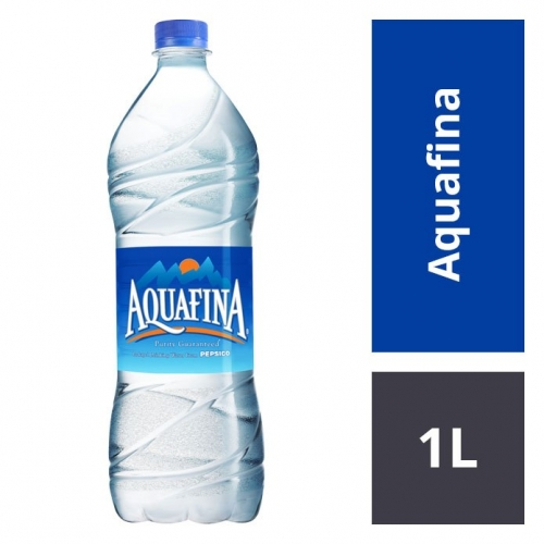 Aquafina Packaged Drinking Water