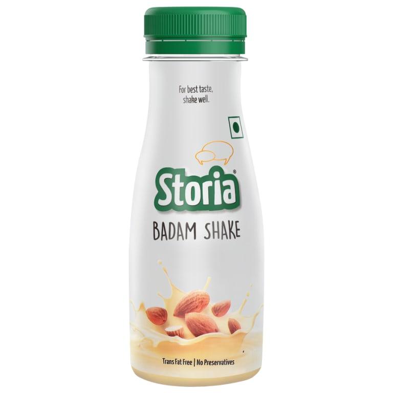 STORIA BADAM SHAKE
