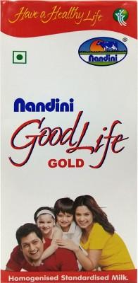 GOODLIFE GOLD MILK 1LTR