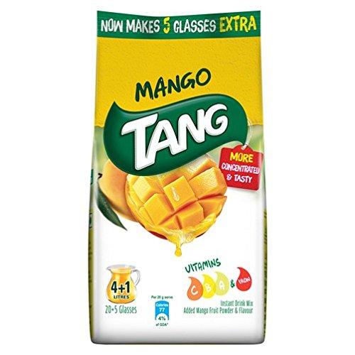 TANG MANGO FLAVOUR