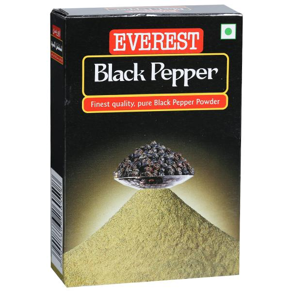 MAYURANK BLACK PEPPER 50 gm