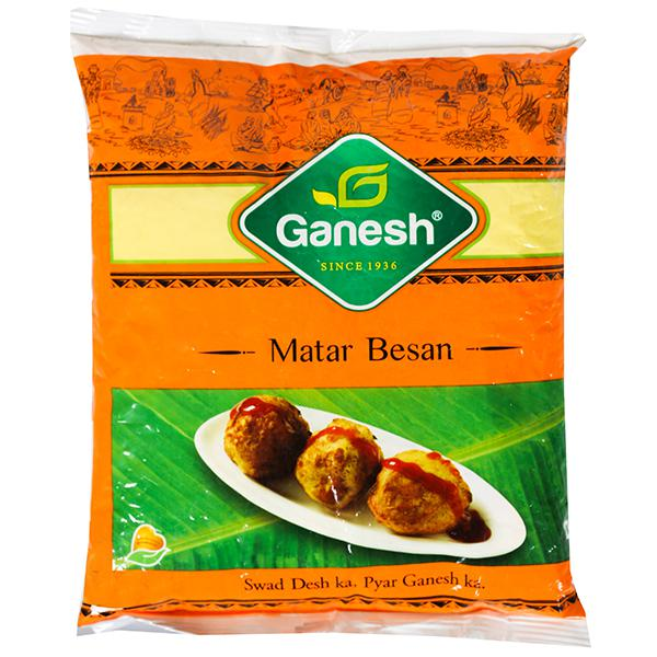 GANESH MATAR BESAN 500 gm