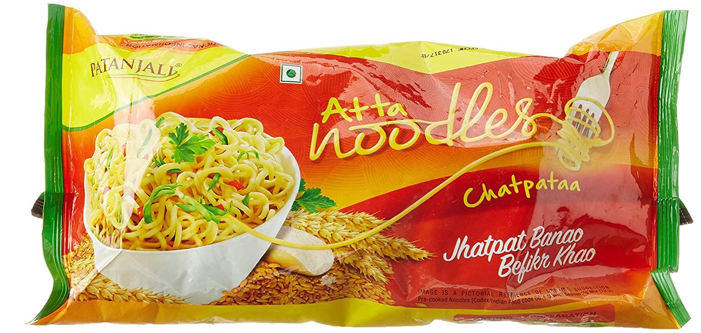 PATANJALI ATTA CHTPTA Noodles