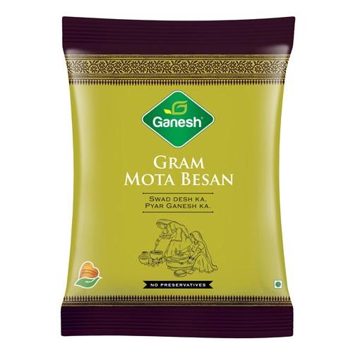 GANESH GRAM MOTA BESAN 200 gm