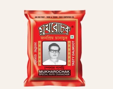 Mukhorochak Special Papri Chanachur