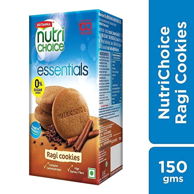 Britannia Nutri Choice Essentials