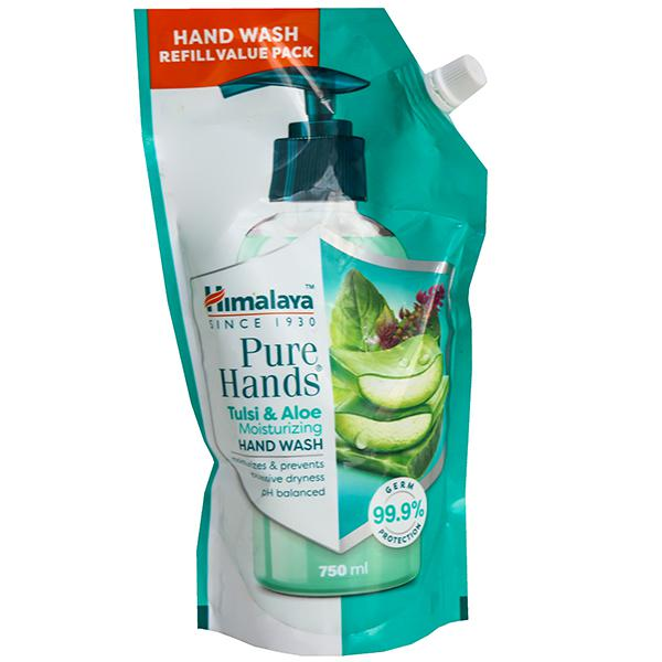 Himalaya Pure Hand Wash