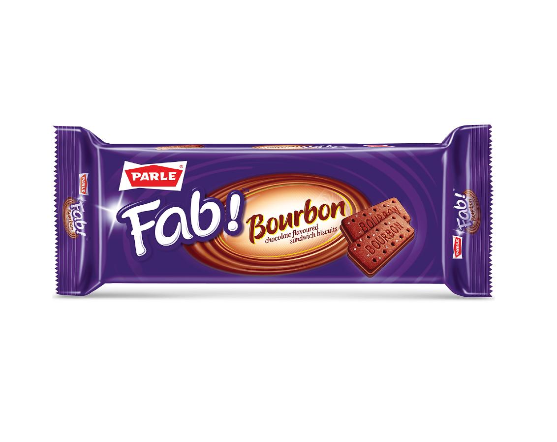 Parle Fab Bourbon Biscuit