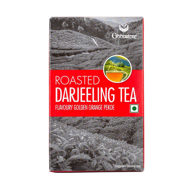 Goodricke Roasted Darjeeling Tea