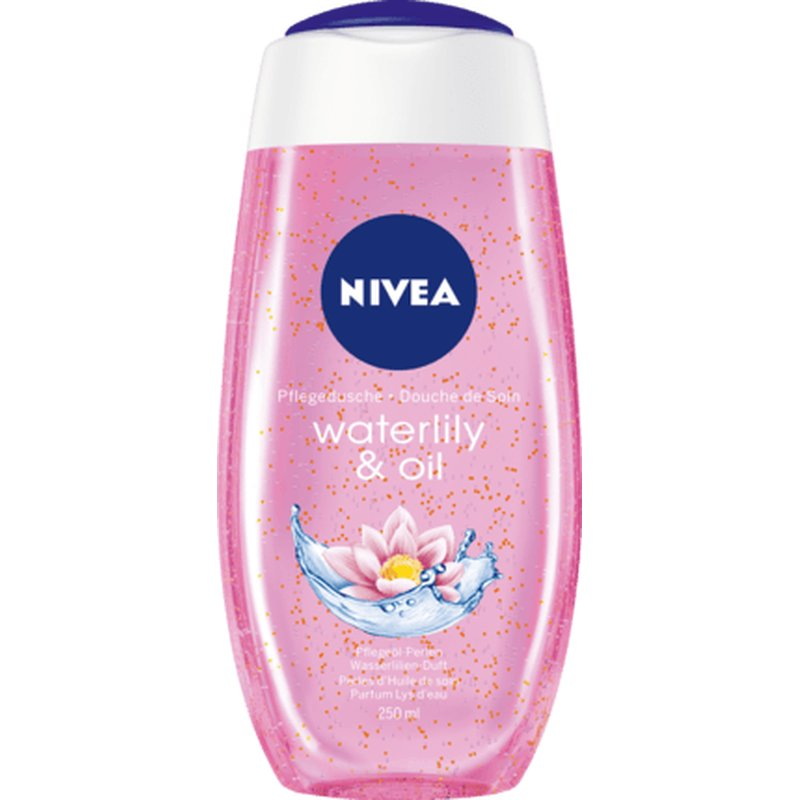 Nivea Shower Gel