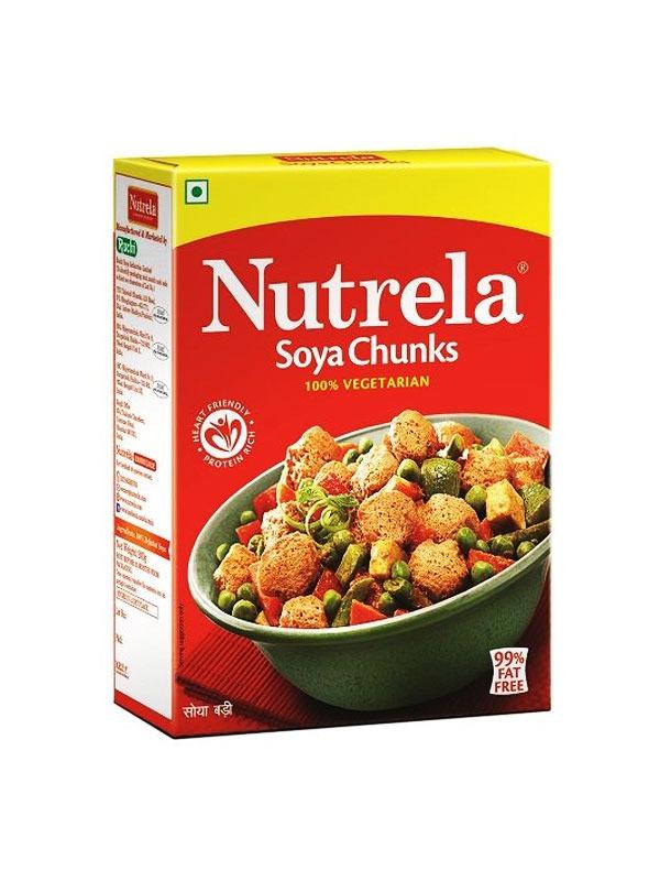 Soybean (nutrela)
