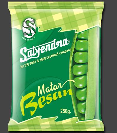 Besan (Satyendra)