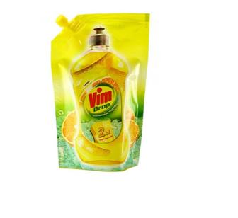 Vim Liquid Gel Refil Pack
