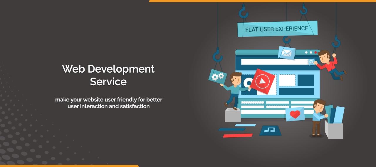 Web Development Services Company Surat | D&K Group