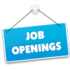 Job Opening Button