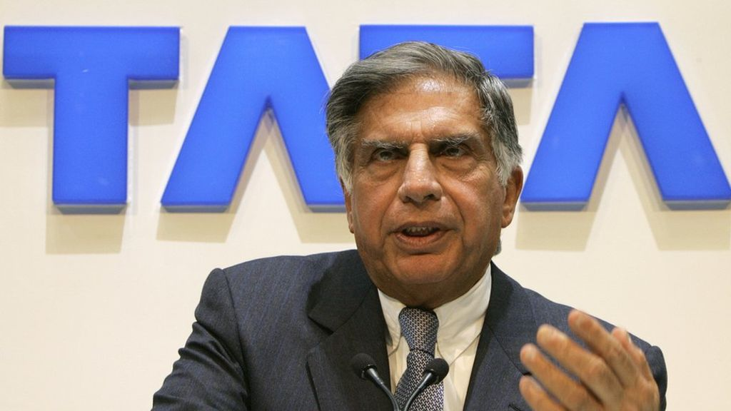 Ratan Tata: The Most Revolutionary Business Tycoon Of India!