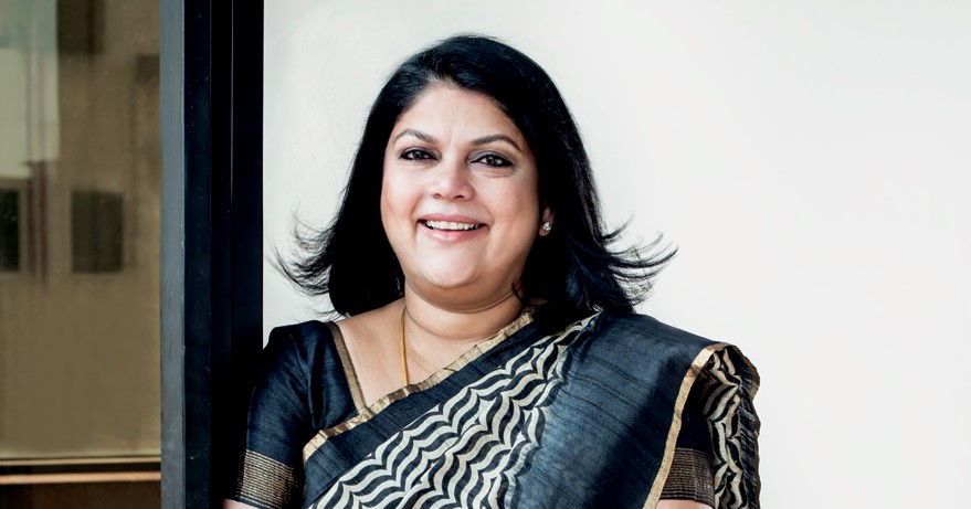 India's most successful female entrepreneurs
