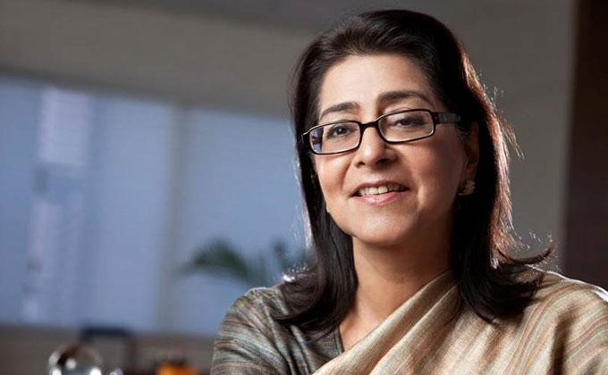 10 Most Influential Women Entrepreneurs Of India