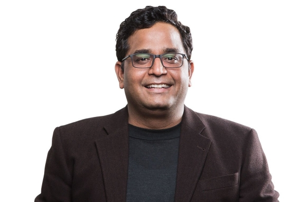 Biography of Paytm Founder