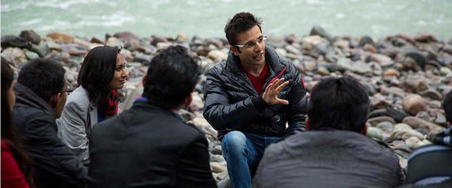 Sandeep Maheshwari Motivational Speaker