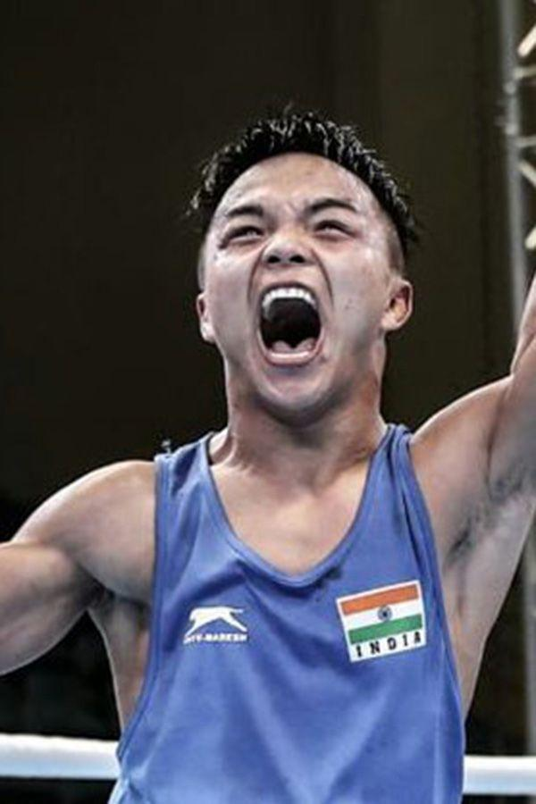 Nutlai Lalbiakkima, the Indian boxer who stunned Olympic champion