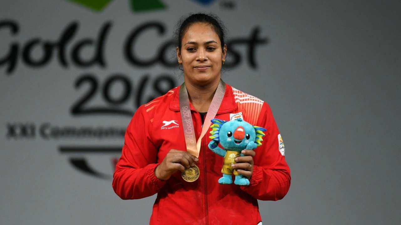 Punam Yadav is an Indian weightlifter who won Bronze medal in the women's 63 kg weight class at the 2014 Commonwealth Games at Glasgow