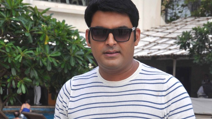 From drops of struggle to an Ocean of Stardom: The Inspiring Story of Kapil Sharma