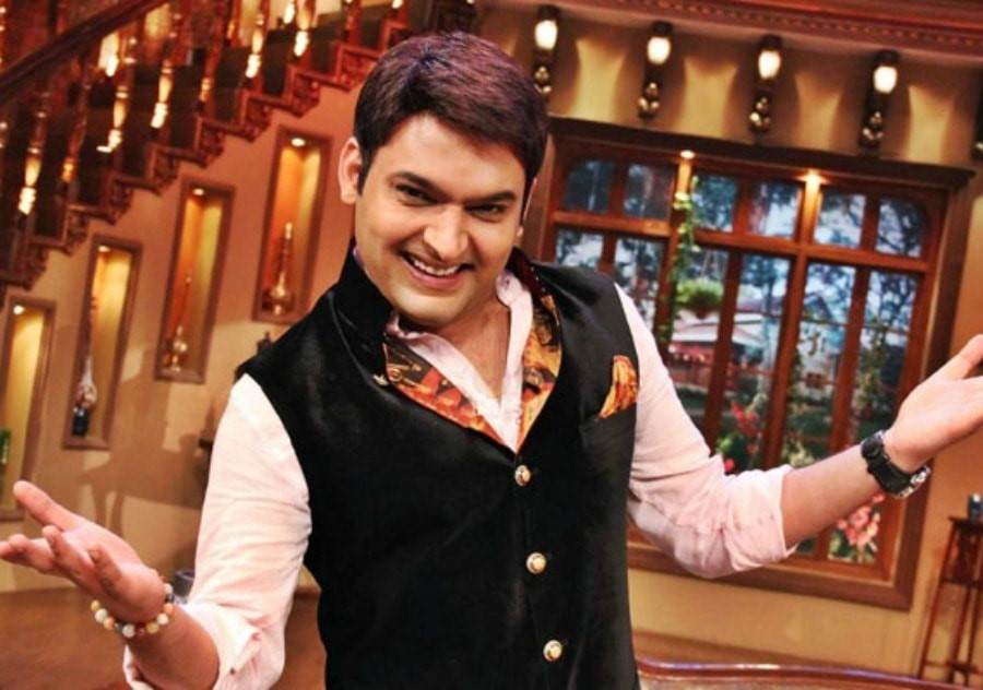 Kapil Sharma Success Story is a real example of rags to riches stories