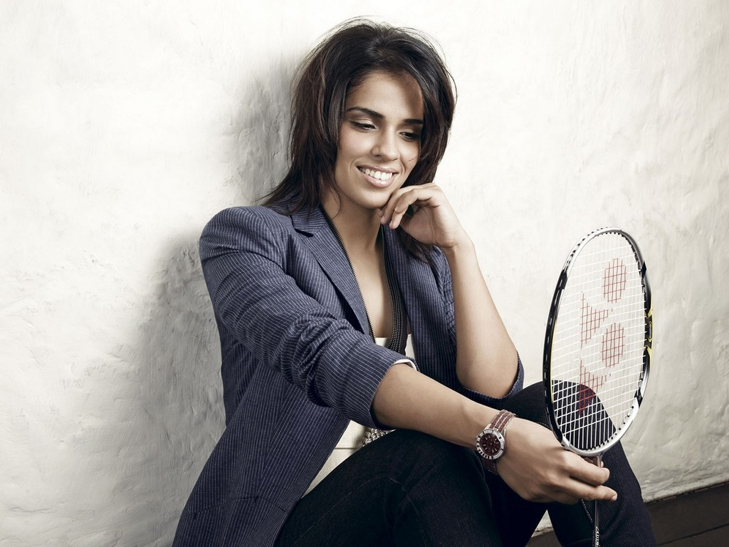 SAINA NEHWAL (@nehwalsaina) inspiring success journey
