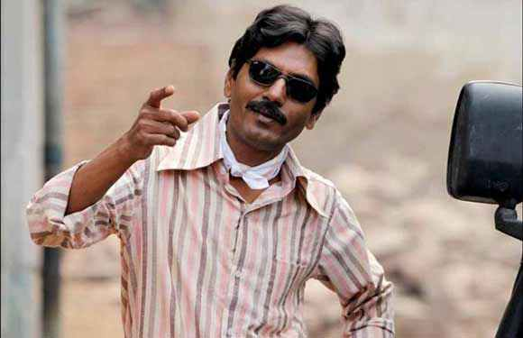 Nawazuddin Siddiqui is an Indian actor, known for his works in Hindi cinema.