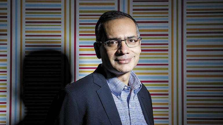 Deep Kalra Chairman and Group CEO of MakeMyTrip