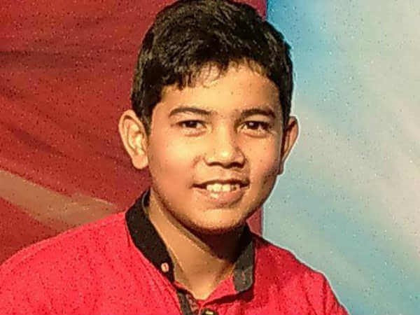 Anand Krishna Mishra : 11 Year Old Boy Builds the Future of Slum Kids in his Bal Choupal